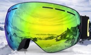 10 лучших очков для горных лыж и сноуборда с АлиЭкспресс – рейтинг 2020