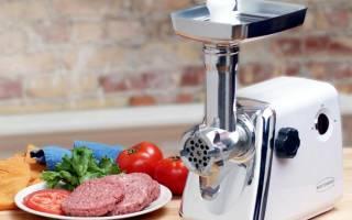 Как выбрать электрическую мясорубку для дома – 10 лучших советов
