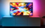 10 лучших телевизоров на 65 дюймов — рейтинг 2020