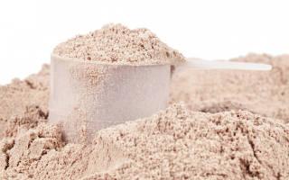 12 лучших протеинов с Айхерб — рейтинг 2020