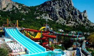 8 лучших аквапарков Крыма – рейтинг (Топ-8)