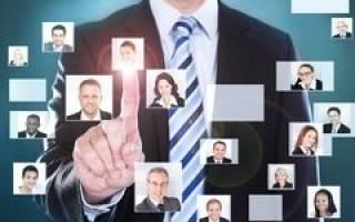 10 лучших кадровых агентств Москвы — рейтинг 2020