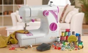 10 лучших детских швейных машинок — рейтинг 2020