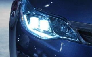 10 лучших ксеноновых ламп D2S – рейтинг 2020