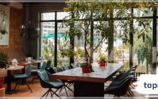 15 лучших ресторанов и кафе Екатеринбурга — рейтинг 2020