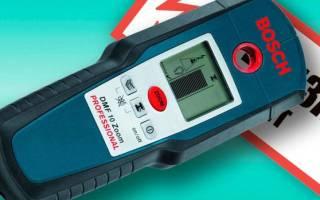 10 лучших детекторов скрытой проводки – рейтинг 2020