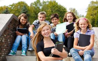 12 лучших летних языковых лагерей – рейтинг 2020