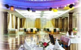 10 лучших ресторанов Челябинска — рейтинг 2020