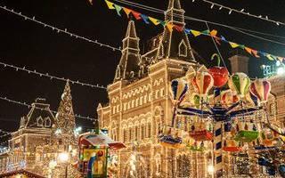 10 лучших ТЦ Москвы — рейтинг 2020