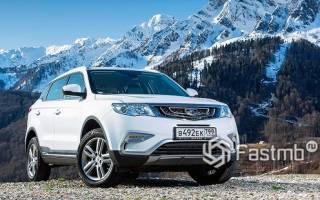 20 лучших китайских автомобилей — рейтинг 2020