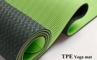 15 лучших ковриков для йоги с АлиЭкспресс – рейтинг 2020
