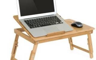 5 лучших складных столиков для ноутбуков с АлиЭкспресс — рейтинг 2020