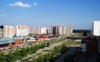 5 лучших районов Краснодара для проживания – рейтинг 2020