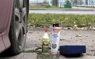 10 лучших герметиков для шин – рейтинг 2020