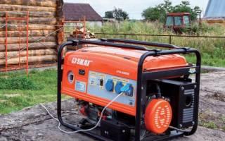 10 лучших дизельных генераторов — рейтинг 2020