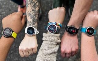 10 лучших часов фирмы Garmin — рейтинг 2020