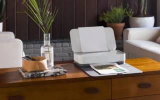 15 лучших струйных принтеров — рейтинг 2020