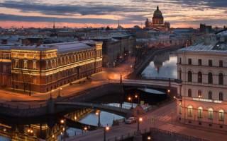10 лучших кальянных Санкт-Петербурга — рейтинг 2020