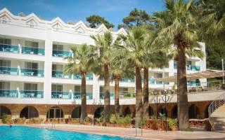 10 лучших отелей Турции с песчаным пляжем – рейтинг 2020