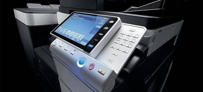 15 лучших лазерных принтеров — рейтинг 2020