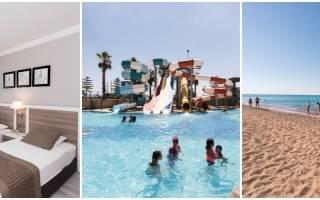 10 лучших отелей Сиде 5 звезд – рейтинг 2020