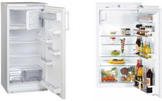 Как выбрать холодильник для дома — 10 лучших советов