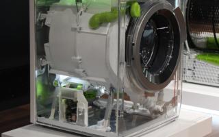 10 лучших инверторных стиральных машин — рейтинг 2020